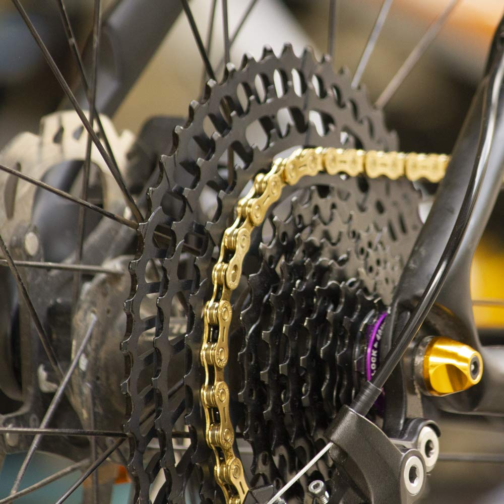 ZTTO MTB Mountain Bike 12 Speed Cassette 11-50T Aluminium steel Freewheel 603g