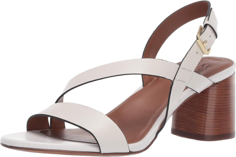 Naturalizer Max 90% Popular popular OFF Women's Fairmont Heeled Sandal