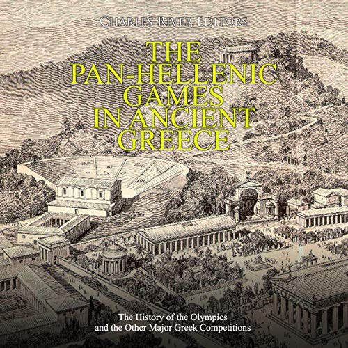 The Pan-Hellenic Games in Ancient Greece Titelbild