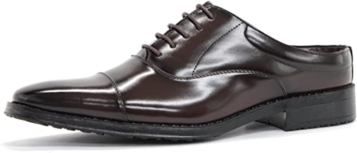 [AAA+] 2690 ビジネスシューズ 靴 サンダル オフィス スリッポン 紳士靴 メンズ