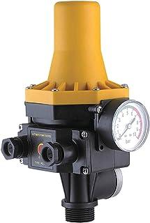 Control de bombas Impresión Interruptor Impresión Wächter Automatic controlador flujo AC 3 alámbrico para casa de