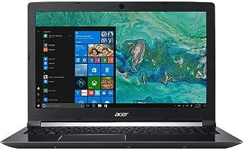 Acer Aspire 7 A715-72G-79BH 15.6-Inch FHD IPS i7-8750H 8GB 1TB GTX 1050 Windows 10