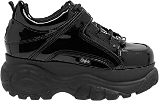 Buffalo 1339-14 2.0 Womens Sneakers Black