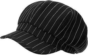 Women Newsboy Hat Visor Beret Summer Cap for Girls Spring Painter Gavroche Vintage