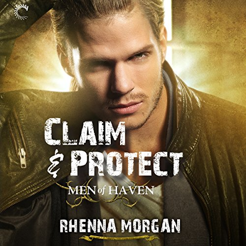 Claim & Protect audiobook cover art