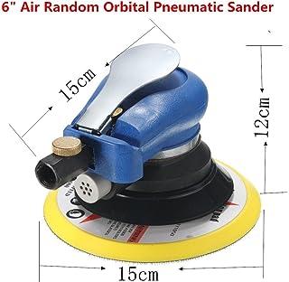 Keenso 90 Grad Luft Sterben Schleifer Kit Luftpolierer Schwingschleifer Poliermaschine Winkelschleifen Polieren Gravierwerkzeug