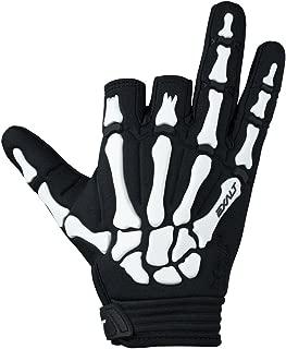 EXALT Death Grip GLOVES//GUANTI Paintball-BLACK
