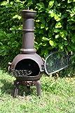 La Hacienda Outdoor Heaters & Fire Pits
