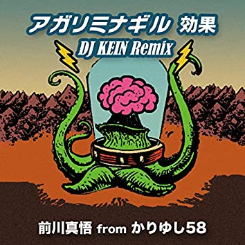 アガリミナギル効果 (DJ KEIN Remix)