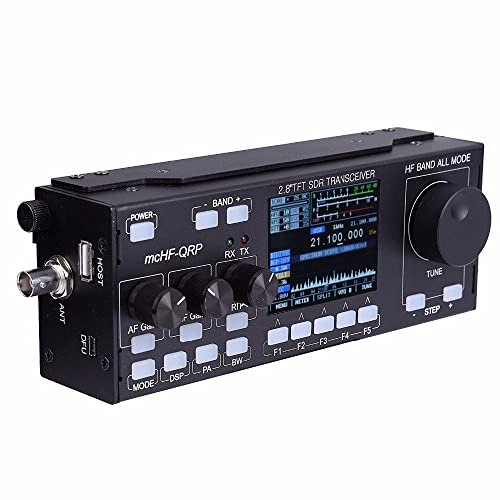 SDR Transceiver: Amazon com