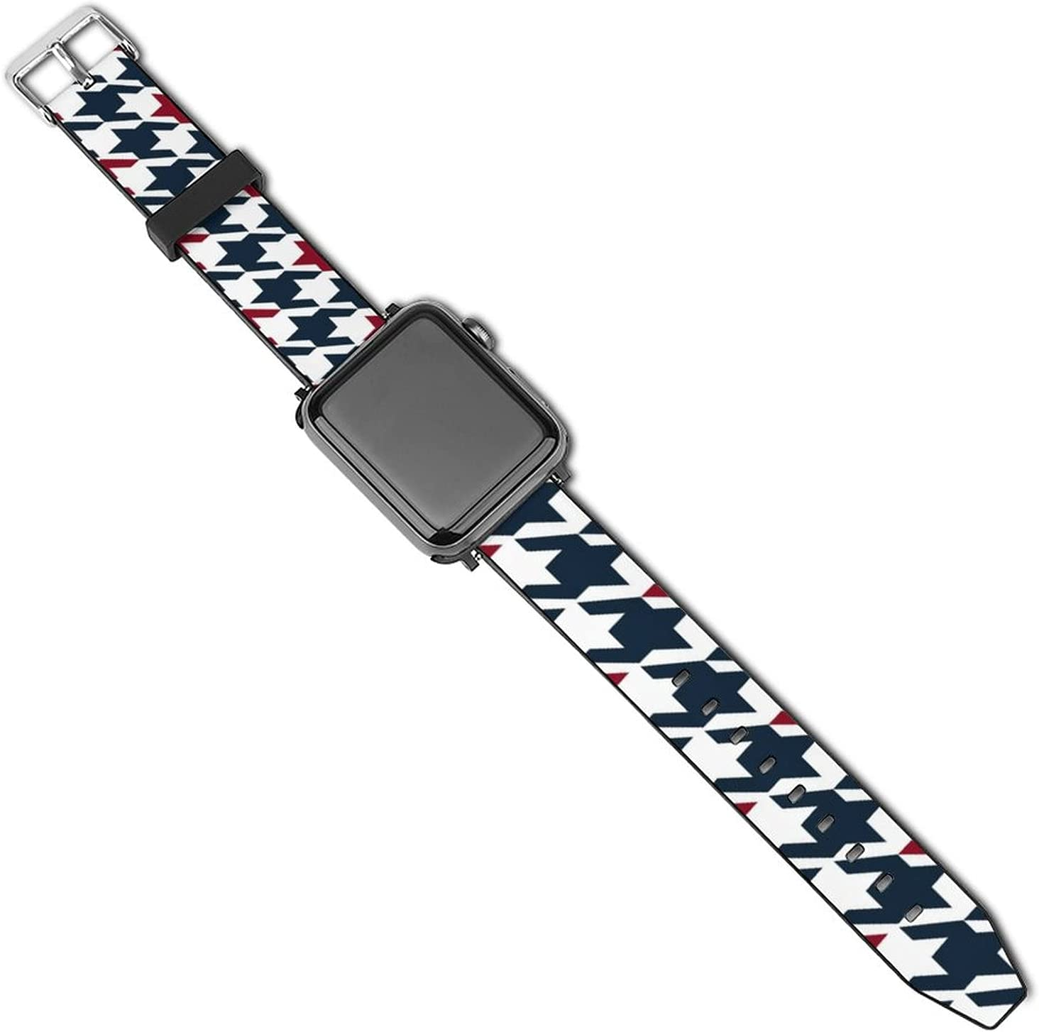 Compatible With Japan's largest assortment Apple Watch Bands 44mm 38mm 40mm Men W 42mm Department store For