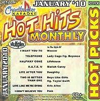 Karaoke: Hot Picks January 2010