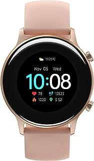 UMIDIGI Urun S Smartwatch Mujer Hombre Reloj Inteligente con Monitoreo de Oxígeno en Sangre y Frecuencia Cardíaca, Seguimi...