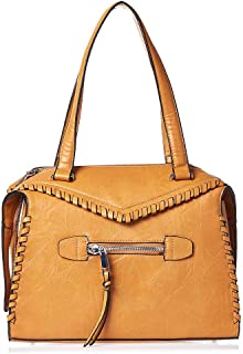 BCBG Aubry Whipstitch Tote Bag for Women