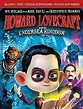 Howard Lovecraft And The Undersea Kingdom (Bluray/DVD Combo) [Blu-ray]