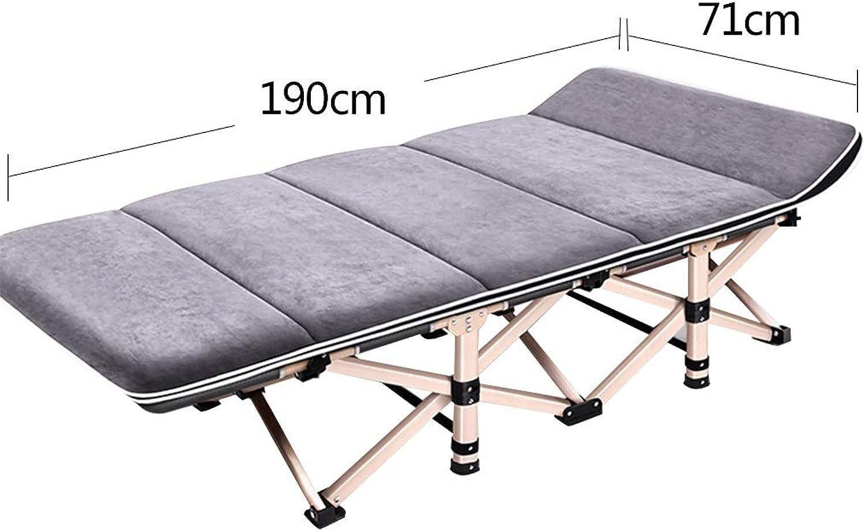 YUER Sedia da Giardino a gravità Zero, Sedia reclinabile Mobili da Campeggio tutti'aperto Comodi sedili, Ufficio Multidivertimentozione Portatile Multidivertimentozione ( Coloree   L )