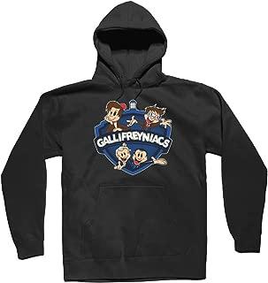 Gallifreyniacs Tardis Doctor Who Animaniacs Mashup Unisex Hoodies Sweater