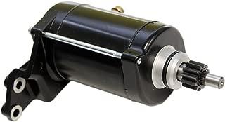 New Starter For Yamaha XV1600A XV1600AT 1600 Road Star 1999 2000 2001 2002 2003, XV1700AT 1700 Silverado 4WM-81890-01-00