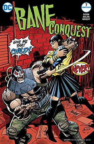 Bane: Conquest (2017-2018) #7 (English Edition)