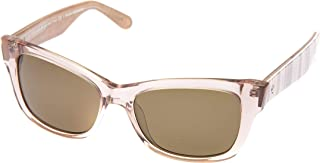 Kate Spade ALORA/P/S Sunglasses 0QGX Beige 53-17-135