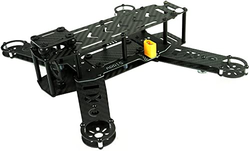 minorista de fitness ARRIS X-Speed FPV250 Pure Carbon Fiber Racing RC RC RC Drone Quadcopter Frame FPV 250 Racer for 1806 KIT (Not Assembled)  Descuento del 70% barato