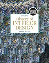 History of Interior Design: Bundle Book + Studio Access Card