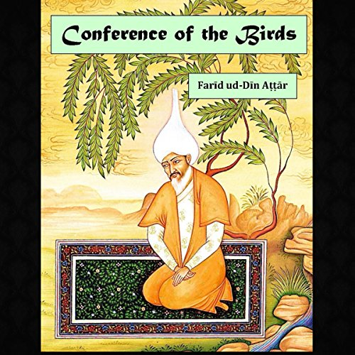 Conference of the Birds cover art