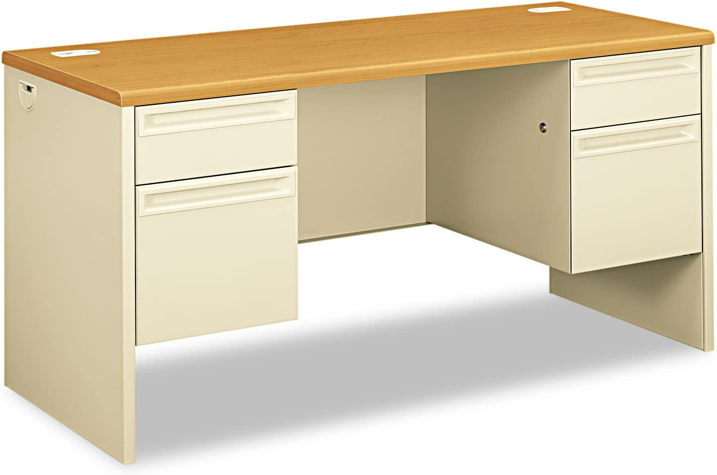 Very popular! HON 38852CL 38000 Series sold out Kneespace Credenza 2h x 60w 29-1 24d