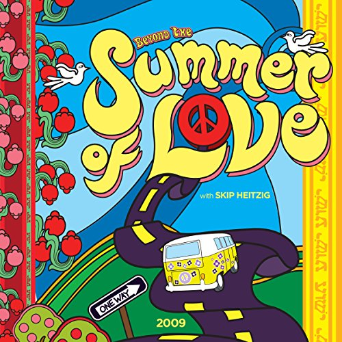 Beyond the Summer of Love audiobook cover art