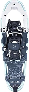 Tubbs Snowshoes Women's Panoramic Day Hiking Snowshoes