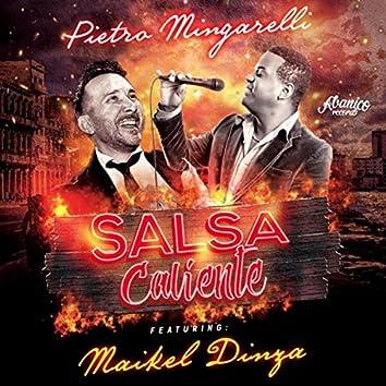 Salsa Caliente (feat. Maikel Dinza)