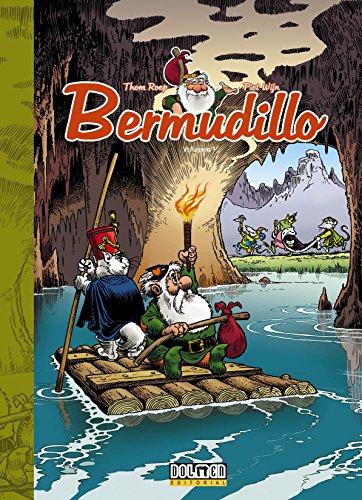 Bermudillo 1 (Fuera Borda)
