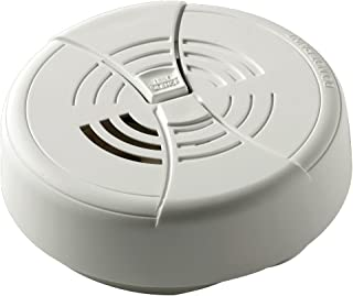 First Alert FG250B Dual Ionization Smoke Alarm with 9-volt Battery (2 Pack)