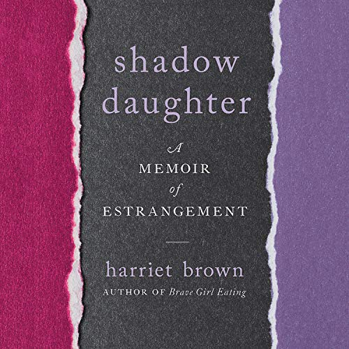 Shadow Daughter Audiobook By Harriet Brown cover art