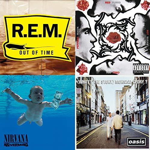 50 Hits: Rock der 90er