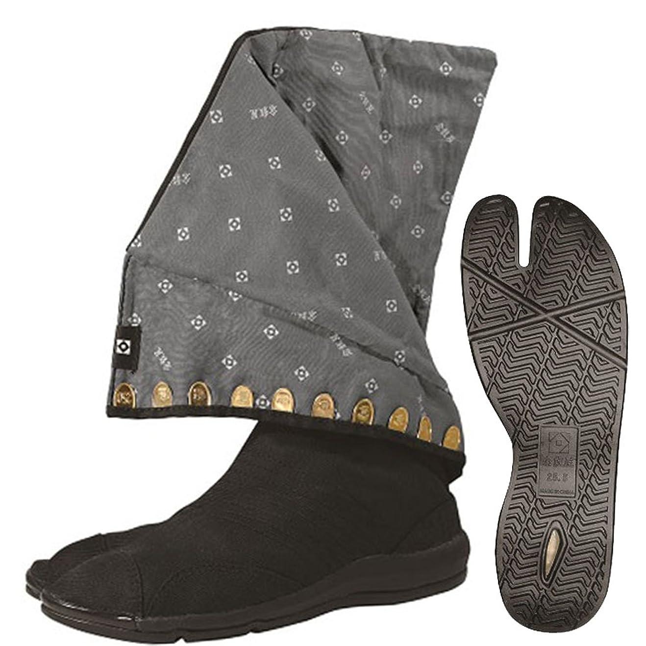 シエスタ型アプト[倉敷屋] お祭り足袋 祭気 ワンランク上のエアージョグ足袋12馳