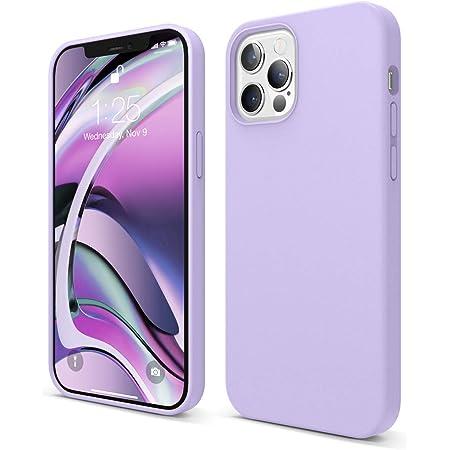 Elago Liquid Silicone Case Compatible With Iphone 12 Elektronik