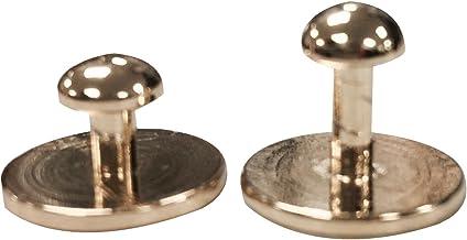 Metal Collar Studs