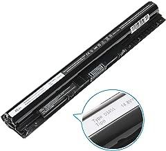 Ursulan M5Y1K Battery for Dell Inspiron 5555 5558 5559 5755 5758 5759 3452 3552 3558 3567 Inspiron 14 15 3000 5000 Series Notebook 07G07 VN3N0 GXVJ3 78V9D 991XP 451-BBMG 14.8V 40Wh
