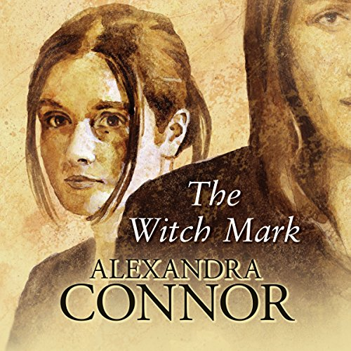 The Witch Mark audiobook cover art
