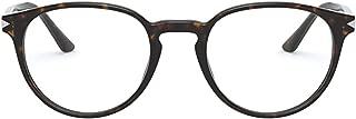 Luxury Fashion | Giorgio Armani Womens AR71765026 Brown Glasses | Fall Winter 19