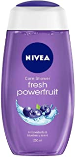 Nivea Powerfruit Fresh Shower Gel, 500 ml