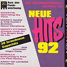 NEUE InternationaIe HlTS I992