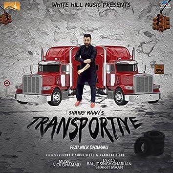 Transportiye (feat. Nick Dhammu)
