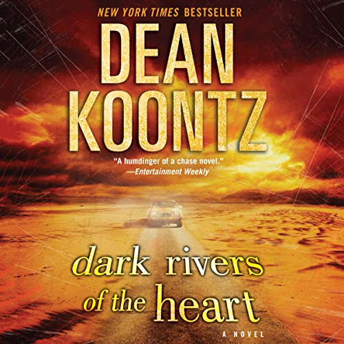 Dark Rivers of the Heart cover art