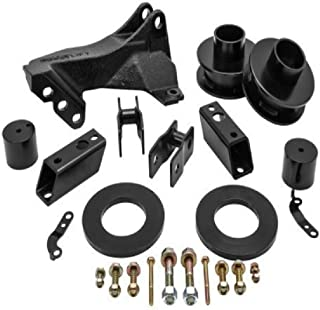 """ReadyLift 66-2726 2.5"""" Leveling Kit with Track Bar Relocation Bracket For F250/F350/F450 Ford, 2011-2018, 1 Pack"""