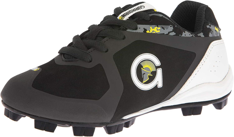 Guardian Blaze Baseball Cleats for Boys Shoes Youth Little Kid Rubber Turf Little League