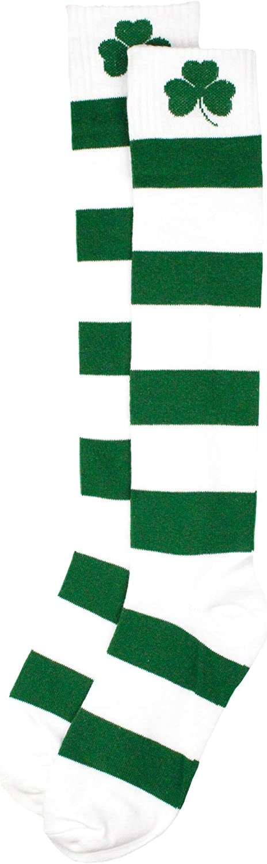 Award Ireland 1 year warranty Striped Socks Dress