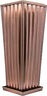 Best tall outdoor pots Reviews