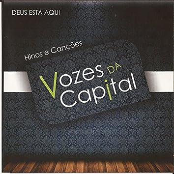 Hinos e Canções, Vol. 1